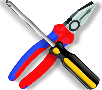 Tools Clip Art At Pic PNG Images