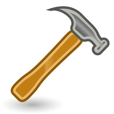 Tools Hammer Icons Png PNG Images
