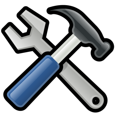 Tools Hammer Spanner Pictures PNG Images