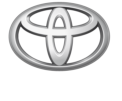 Toyota Simple PNG Images