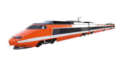 Train Images PNG Images