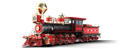 Train Free Transparent PNG PNG Images