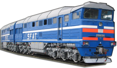 Train Transparent Image PNG Images
