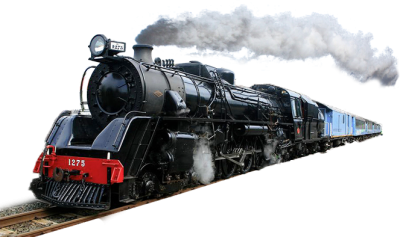 Train Picture Clipart PNG Images