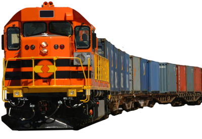 Train Picture PNG Images