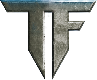 Transformers TF Logo Free Download