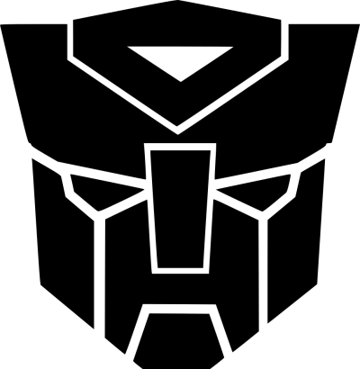 Transformers Logo Amazing Image Download PNG Images