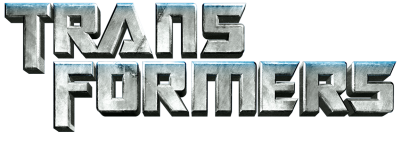 Transformers Metallic Logo PNG Icon PNG Images