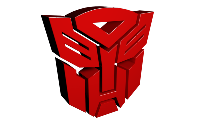 Transformers Autobots Logo Photos PNG Images