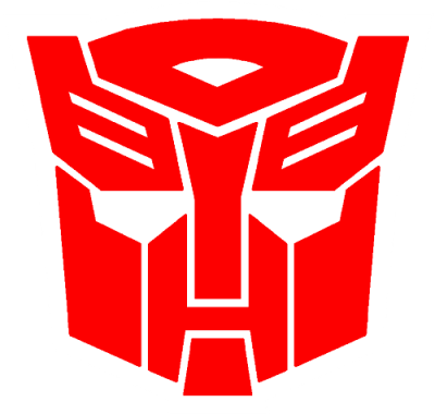 Transformers Autobots Logo Free PNG PNG Images