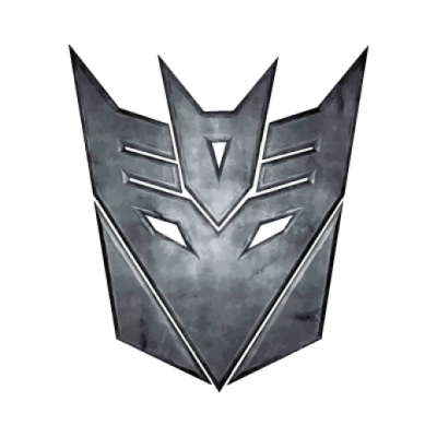Transformers Emblem Transparent Image PNG Images