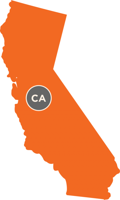 Orange California Png