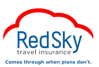 Red Sky Travel Insurance PNG PNG Images