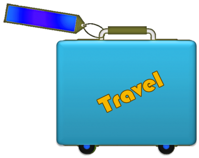 Travel Insurance, Holiday Bag PNG Images