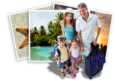 Family Vacation, Fun, Travel PNG Images