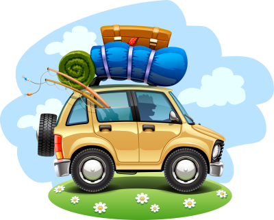 Travel, Tour, Car Png PNG Images
