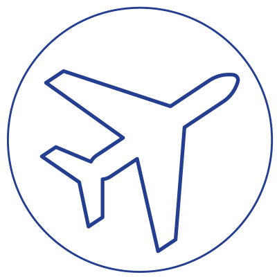 Travel, Fly, Planet, Airplane Png icon PNG Images