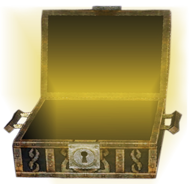 Open Treasure Chest Png Images PNG Images