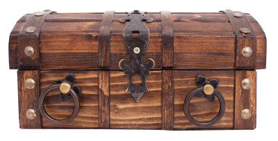 Treasure Chest Png Transparent Images PNG Images