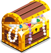 Treasure Transparent Images   PNG Images