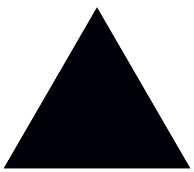 Black Triangle Photos PNG Images