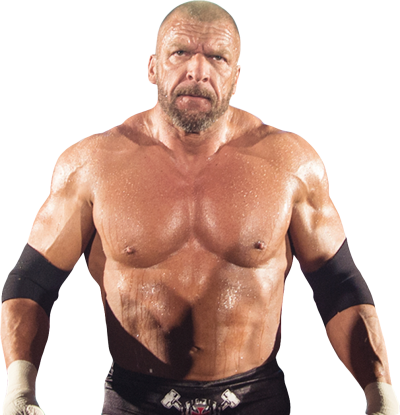 Triple H Amazing Image Download PNG Images