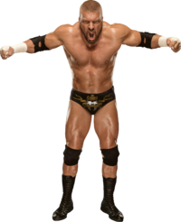 Triple H Images PNG PNG Images