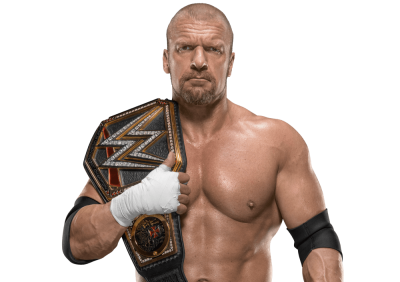Triple H HD Photo Png PNG Images