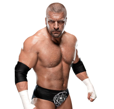 Triple H Transparent Background PNG Images