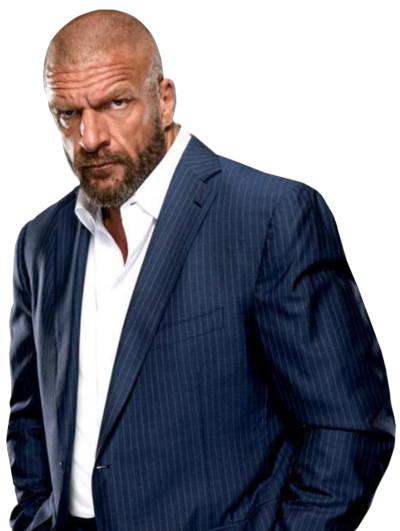 Triple H Photos PNG Images