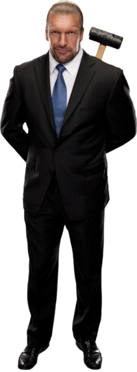 Triple H Clipart Photo PNG Images