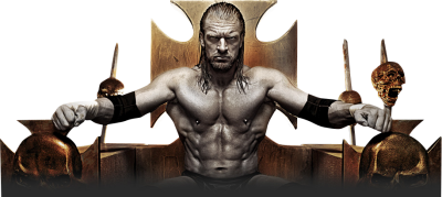 Triple H Free Transparent Png PNG Images