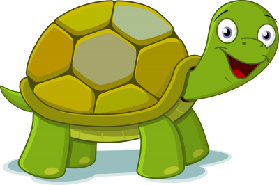 Turtle Cartoon Png PNG Images