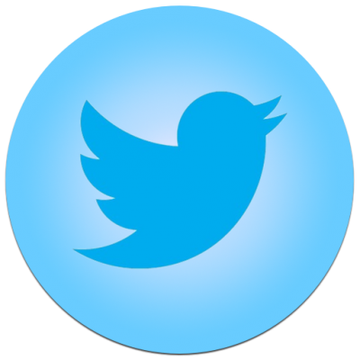 Bird Blue Twitter Icon Png Images