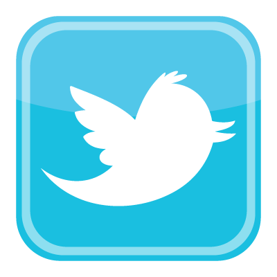 Simple Icon Twitter Png Clipart