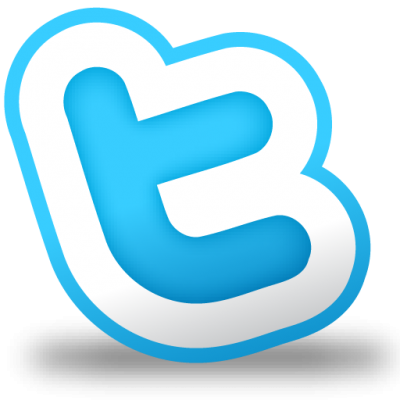 Twitter Logo Png Clipart Pictures