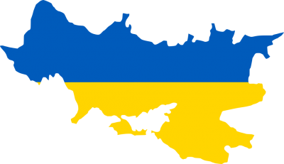 Ukraine, Map, City, Flag Photo PNG Images