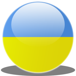 Ukraine Flag Free Cut Out PNG Images
