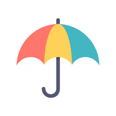 Umbrella PNG Icon PNG Images