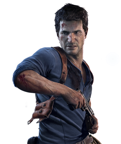 Background Uncharted