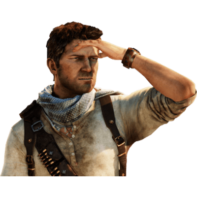 Download Uncharted PNG