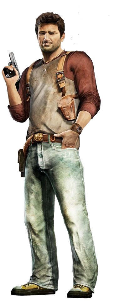 Download Uncharted PNG 3 PNG Images