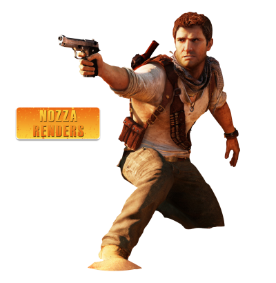 Images Uncharted PNG PNG Images