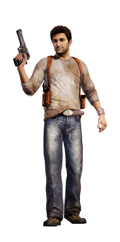 PNG Uncharted File Clipart PNG Images