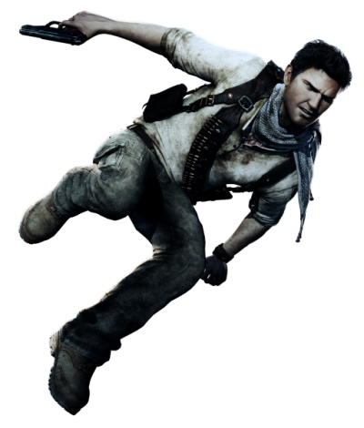 PNG Uncharted Photos Clipart