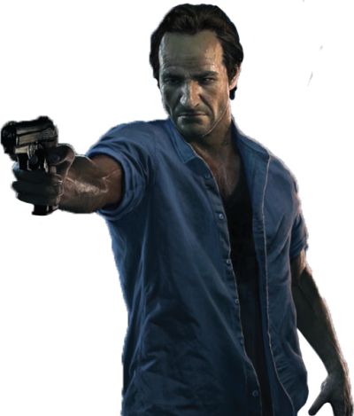 Uncharted Free Cut Out