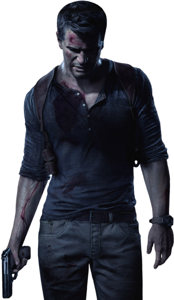Uncharted Picture PNG