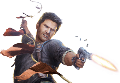 Uncharted PNG Picture
