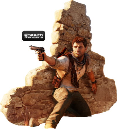 Uncharted Wonderful Picture Images PNG Images