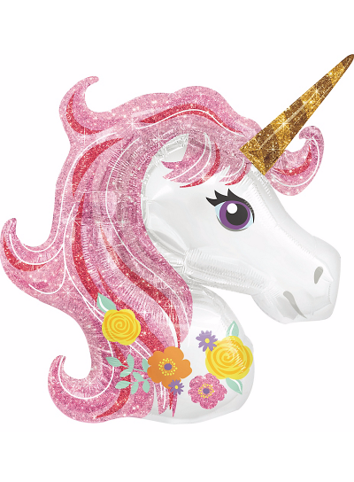 Sparkly Pink Unicorn Background Hd images PNG Images